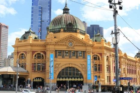 Flinders-Street-Station-Melbourne-Australia
